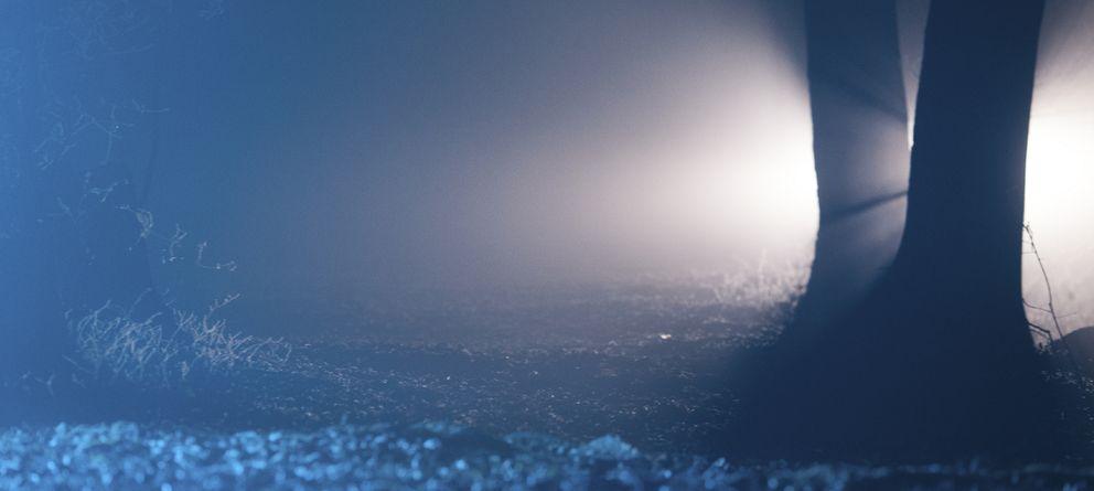 Foto: No existen certezas de por qué hay personas que visionan fantasmas. (Corbis)