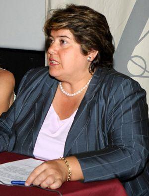 Ana Arrieta deja la dirección general  de la Academia de Cine