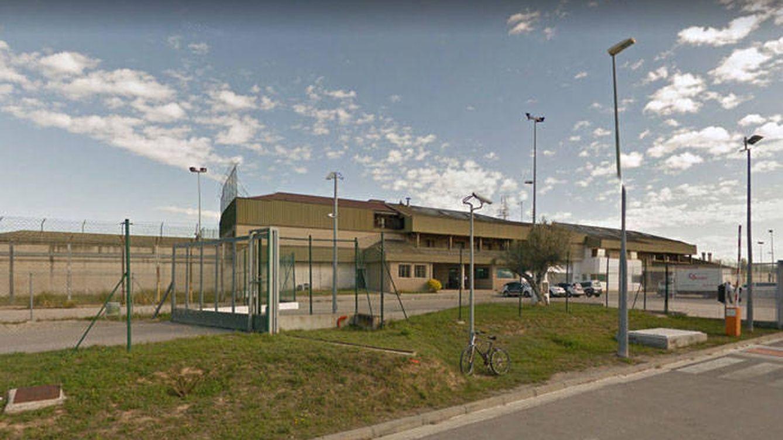 Foto: Centro penitenciario de Quatre Camins. (Google Maps)