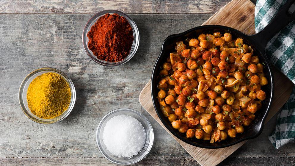 Cocina de aprovechamiento: el día después de la comilona