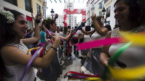 Música y baile en Málaga