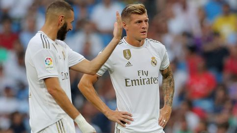 Los errores en el Real Madrid que se echan en cara (las primeras discrepancias)