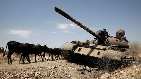 Etiopía declara un alto el fuego unilateral en Tigray ante el avance de las tropas rebeldes