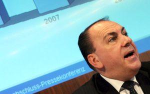 Los bancos alemanes podrían perder 90.000 millones más por amortizaciones, según el Bundesbank