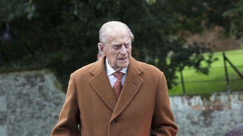 Felipe de Edimburgo, más allá de Isabel II: su carácter con la familia (para bien y para mal)