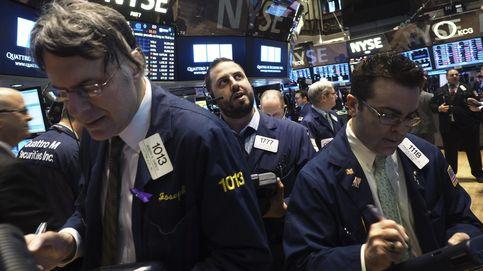 Wall Street no se preocupa ante una posible subida de tipos en junio