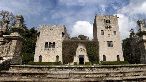 La Xunta multa a la familia Franco por la gestión de visitas al pazo de Meirás