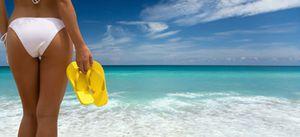 Aumentan un 30% las dietas después de Semana Santa con la 'operación bikini'