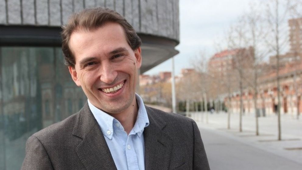 Trabuchelli, el otro candidato de C's para Madrid, se enfrenta a Villacís