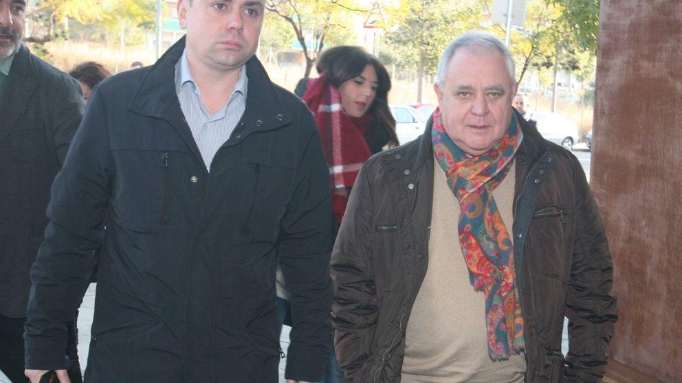 La red del 3% usó dinero de Murcia y Alicante para promover la independencia de Cataluña
