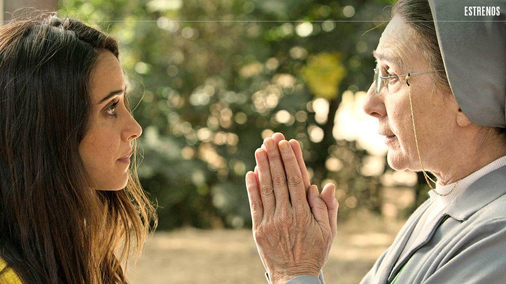 'La llamada': la comedia más fresca del año ve a Dios