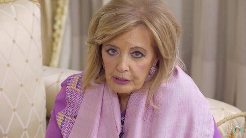 Carmen Borrego, dispuesta a retomar 'Las Campos'. ¿Y María Teresa Campos?