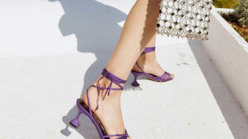 Las sandalias de tiras de Sfera que llevarás de boda en boda