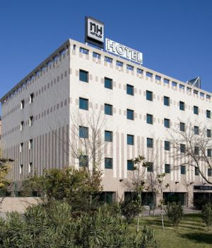 NH Hoteles cede un 20% a la china HNA y vende activos al fondo inmobilario HPT