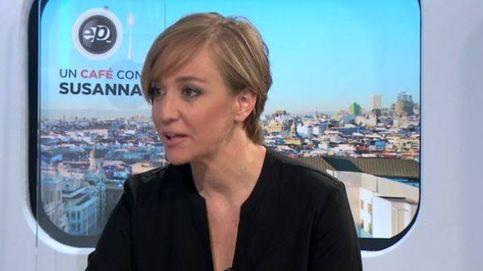 Tania Sánchez actualiza su 'look': se presenta con Susanna Griso copiando su imagen