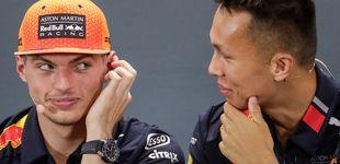 Post de El piloto despedido por Red Bull que ahora planta cara a Max Verstappen