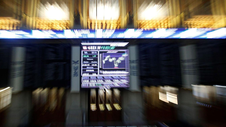 El Ibex vive su peor semana desde noviembre en cinco días marcados por China