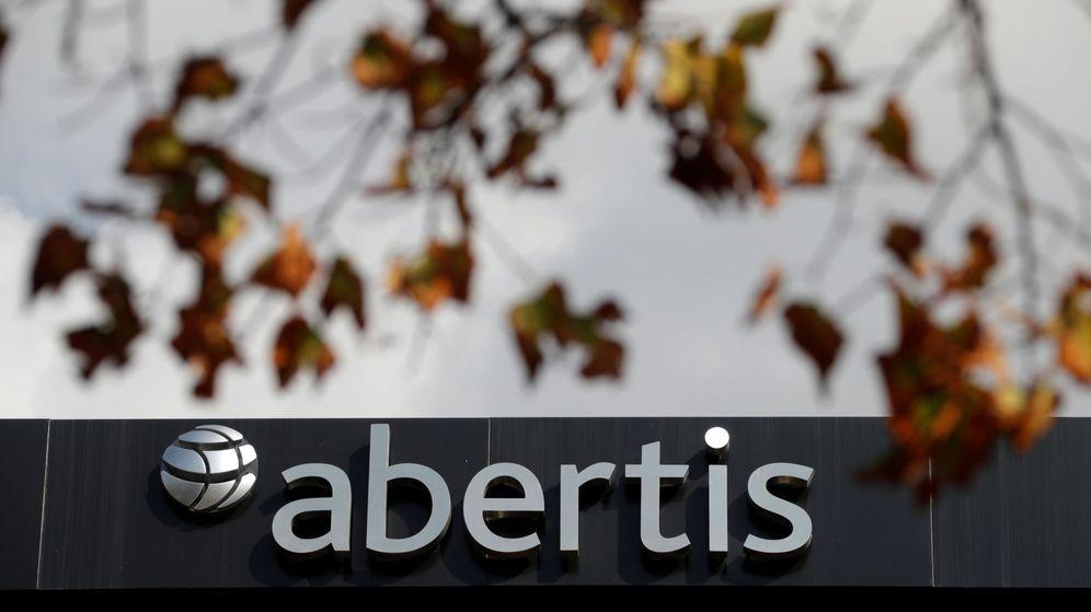 Foto: Logo de Abertis. (Reuters)
