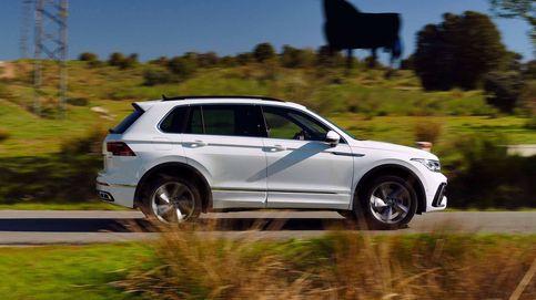 Volkswagen Tiguan e-Hybrid, la opción 'cero emisiones'