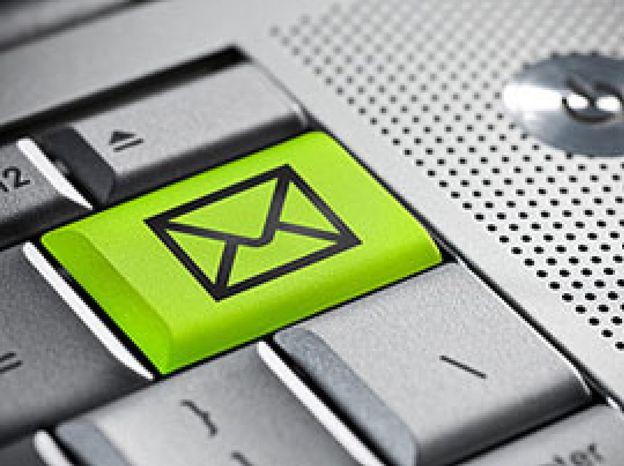 Foto: ¿El fin del e-mail?