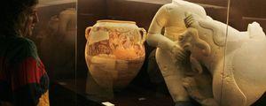 El British Museum trae al Museo Arqueológico la dicotomía ibérica héroe-monstruo