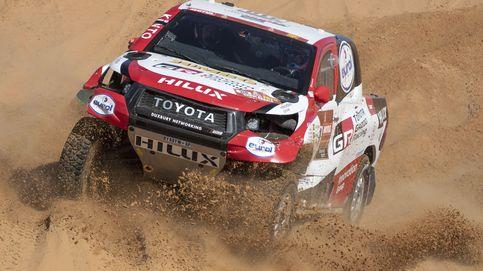 Dakar 2020: ¿cuánto cobran los pilotos y copilotos ganadores del rally más duro?