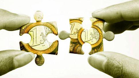 Las fusiones elevarán un 50% el grado de concentración de la banca española