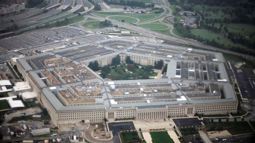 La confesión del Pentágono sobre los OVNIs que lo cambia todo