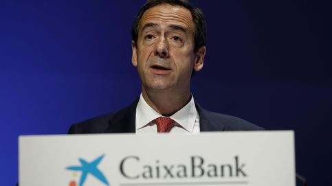 CaixaBank acapara una cuota de mercado del 43% en carteras gestionadas de fondos