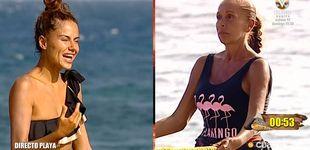 Post de El ajuste de cuentas entre Isabel Pantoja y Mónica Hoyos en 'Supervivientes'