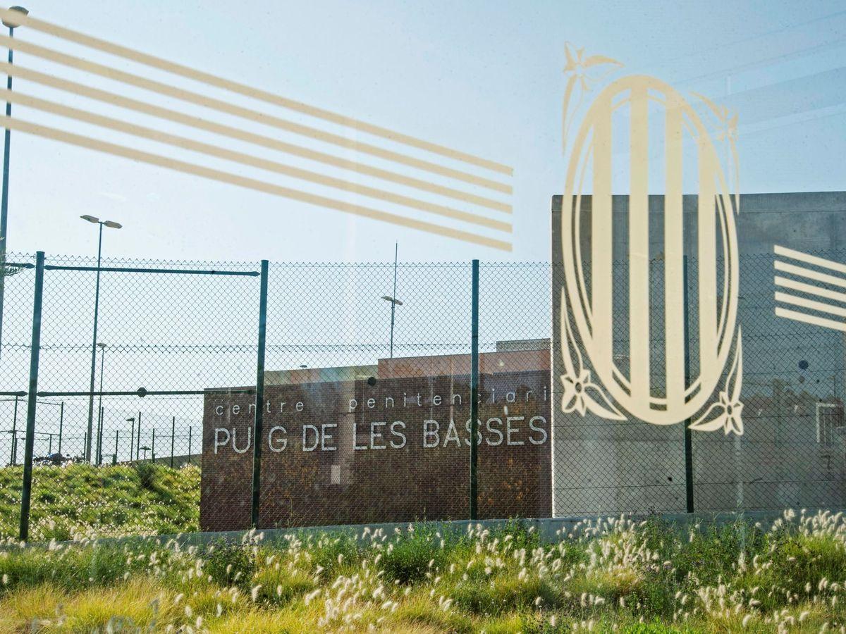 Foto: Centro Penitenciario de Puig de les Basses. (EFE)