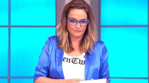 Tengo miedo: Toñi Moreno lanza un rotundo llamamiento en redes sociales