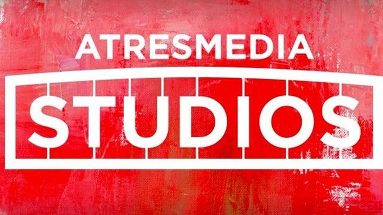 Logotipo de Atresmedia Studios.