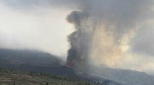 Foto de Hay más riesgo volcánico del que crees... y el Consorcio de Seguros avisó