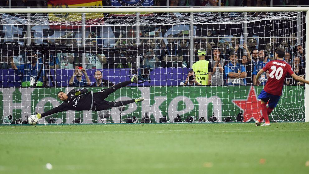 Casemiro, Carvajal, la pierna de Bale y el penalti de Juanfran: 10 claves de la fnal