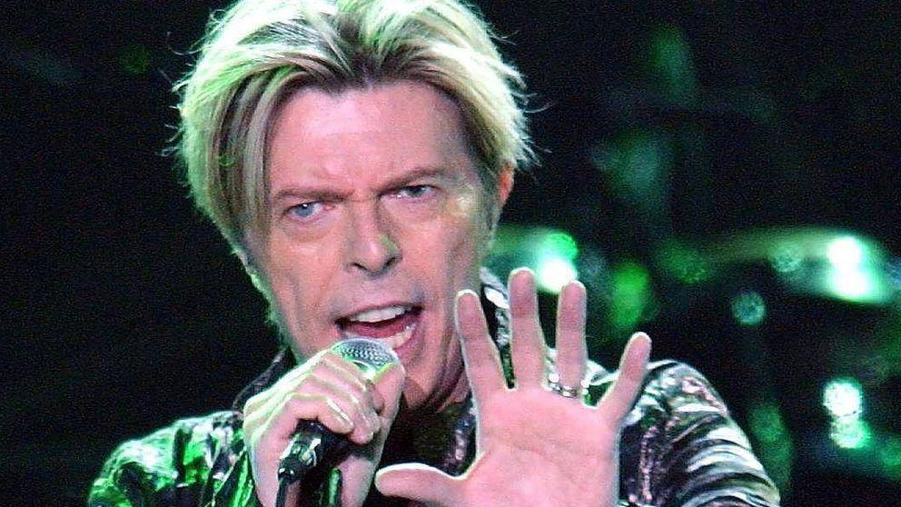 David Bowie se rinde al jazz en su nueva canción inédita