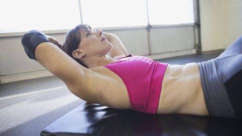 Cómo debes hacer abdominales si quieres ver resultados y adelgazar