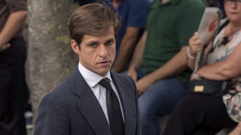 Julián López, el Juli, en una imagen de archivo. (EFE)