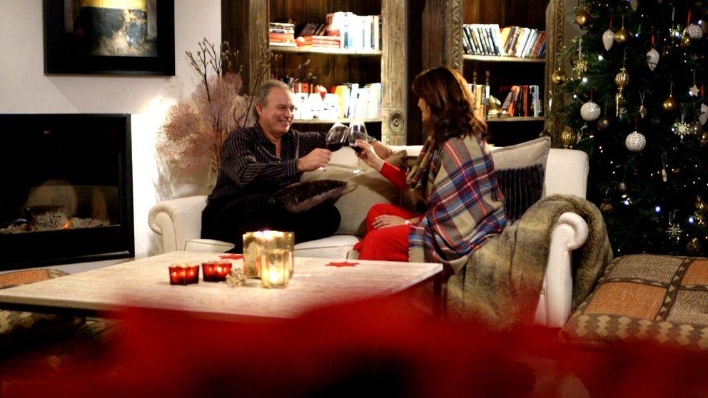 En la tuya o en la mía - El programa más íntimo y personal de Bertín Osborne y Fabiola Martínez