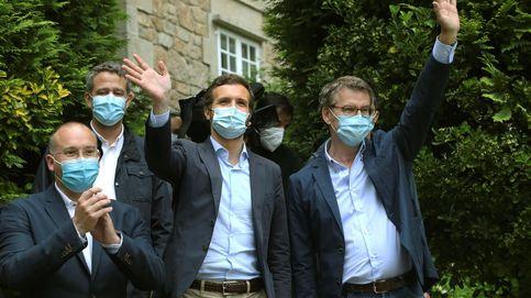 El PP pone rumbo al 12-J: el Gobierno oculta información de los fallecidos del covid