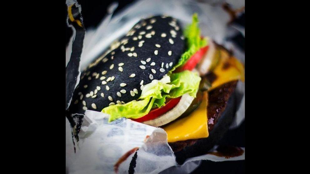 El secreto de la Whopper de Burger King que tiñe las heces de color verde