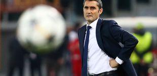 Post de Del elogio de Guti a la Roma a los palos a Valverde, que no mea colonia sino culpa