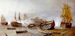 Post de Luis de Velasco, un hombre heroico: la defensa del Castillo del Morro