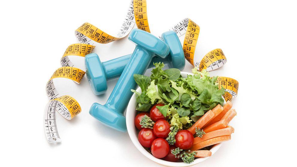 Descubre cómo afecta el ejercicio con dieta a tus huesos