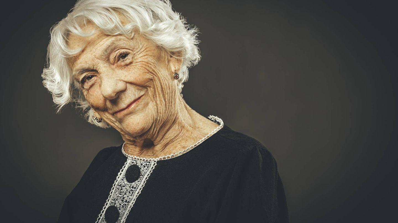 Abuela protectora. (iStock)