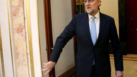 Rajoy caza su primer pokémon ante una izquierda partida