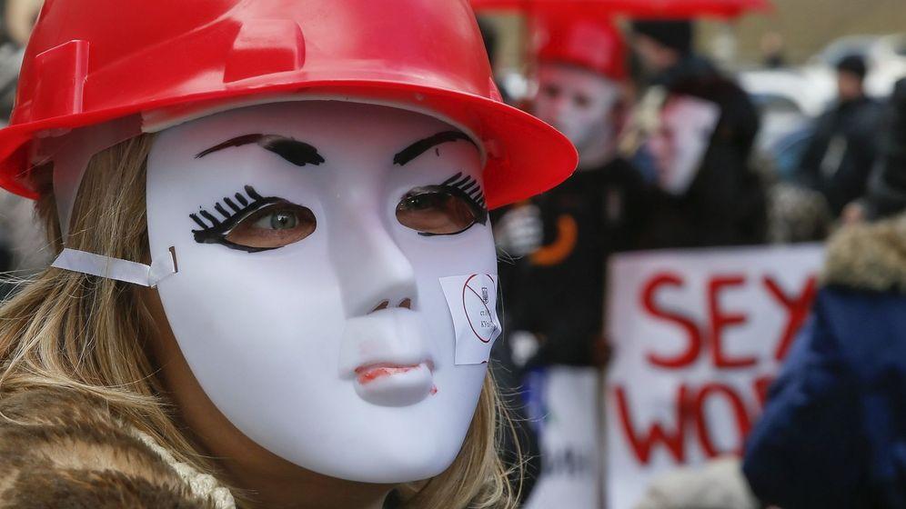 prostitutas en holanda prostitutas valencianas