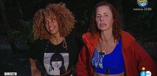Post de 'Supervivientes 2020': Avilés se carga a Yiya y Vicky, primera expulsadas