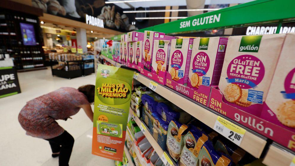 Foto: Los alimentos sin gluten provocan un sobrecoste en las familias con enfermos celíacos (Reuters/Rafael Marchante)