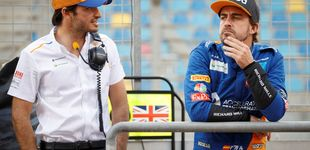 Post de Por qué Carlos Sainz puede rodar ya con Ferrari y acompañar a Fernando Alonso